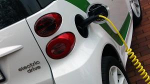 Das Elektroauto - ist das wirklich umweltschonender?