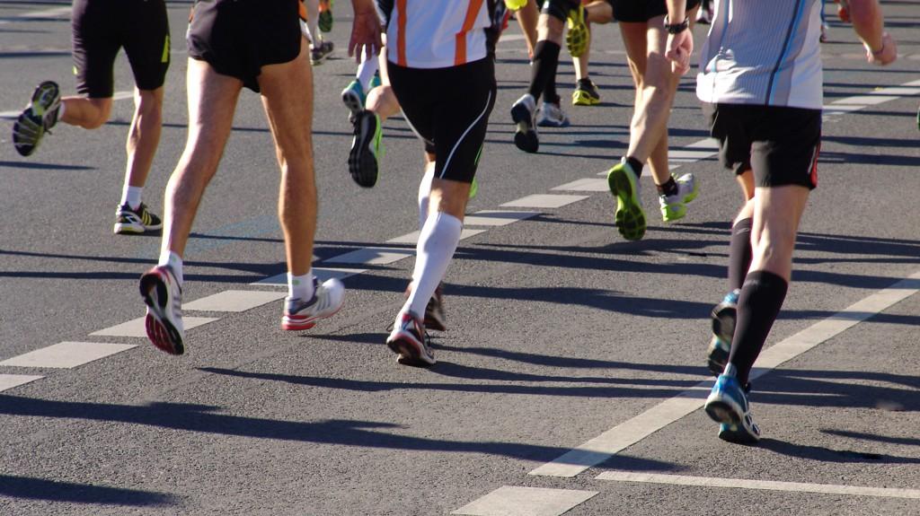 Prophylaktisch gegen Muskelverletzungen im Sport einwirken