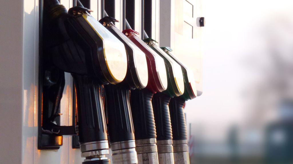 Benzinverbrauch