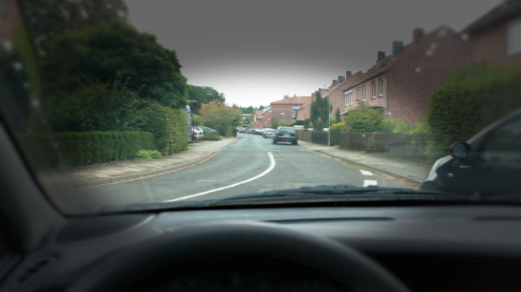selbstfahrende Autos