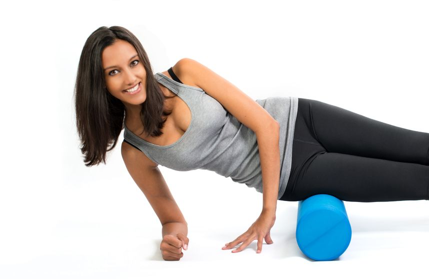 Pilates Rolle