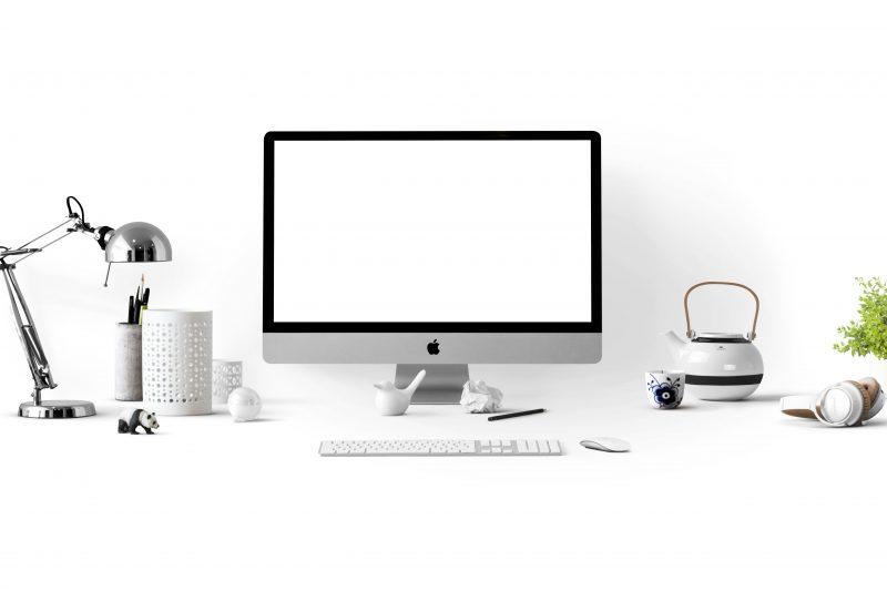 erstes eigenes büro digitale infrastruktur