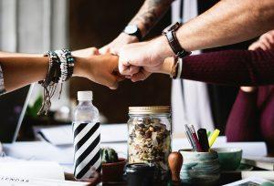 teamwork im projektmanagement